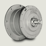 Industrial Clutch dCBH Series